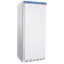 Armario refrigerado blanco una puerta